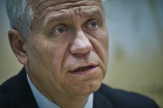 Marek Jurek zrezygnował ze startu w wyborach do Europarlamentu.