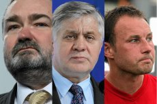 Kandydaci do europarlamentu w okręgu warmińsko-mazurskim i podlaskim.