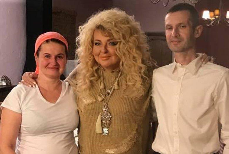 """""""Kuchenne rewolucje"""" w Babicach. Restauracja Marysieńka to teraz """"Zajazd Babski""""."""