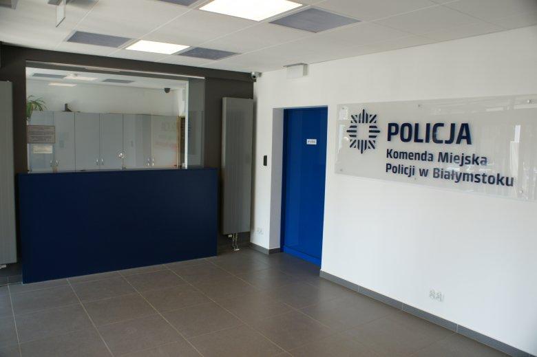 Długa lista zastrzeżeń do warunków w policyjnych Pomieszczeniach dla Osób Zatrzymanych w KMP Białystok znalazła się w wystąpieniu RPO do Komendanta Głównego Policji.