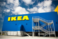 IKEA ma problem z zaopatrzeniem przez migrantów.