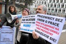 Umowy śmieciowe to marginalny problem? Bez etatu pracuje tylko 3 proc. Polaków