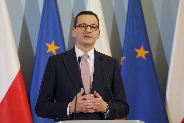 Zdaniem przedsiębiorców propozycje rządu Morawieckiego są śmieszne.
