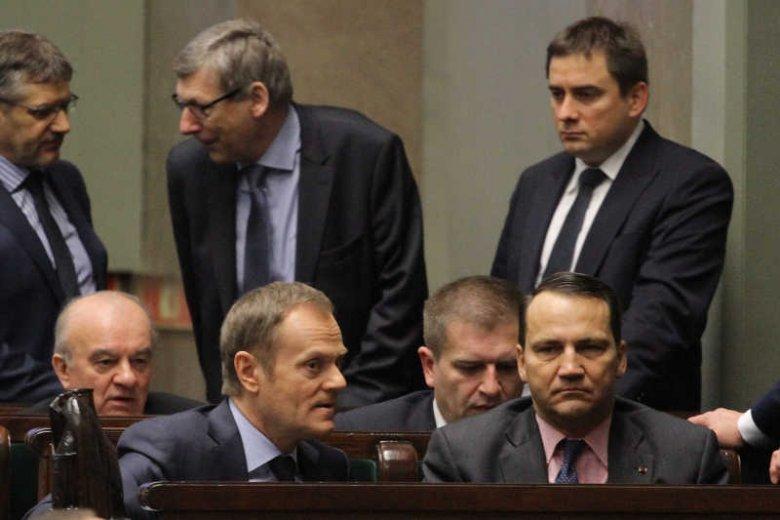 Premier i jego ministrowie powołują dziesiątki pełnomocników.