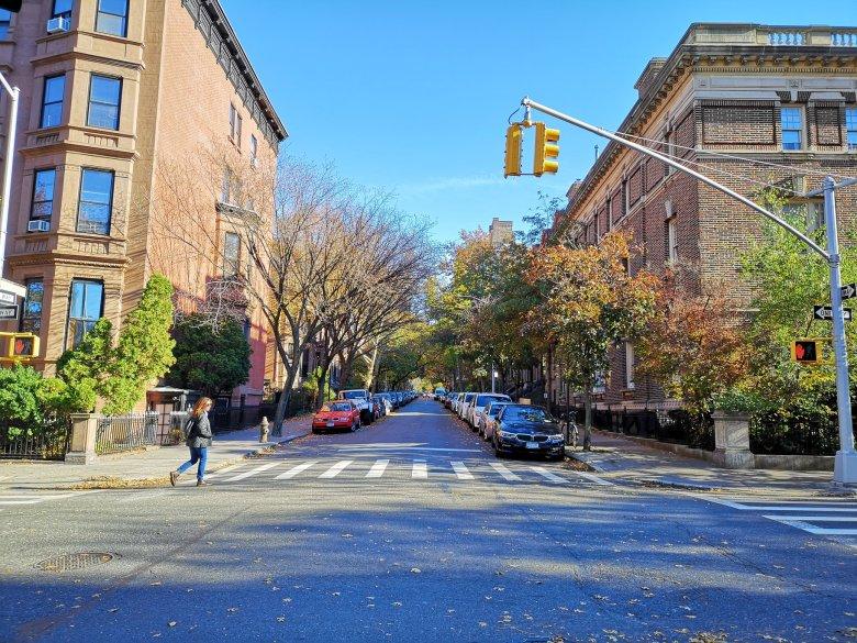 """""""Sensowne"""" mieszkania na Brooklynie to wydatek rzędu nawet 2500-3000 dolarów miesięcznie."""