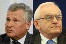 Nikt nie chce przyjąć na siebie niewygodnej politycznej odpowiedzialności za więzienia CIA w Polsce.