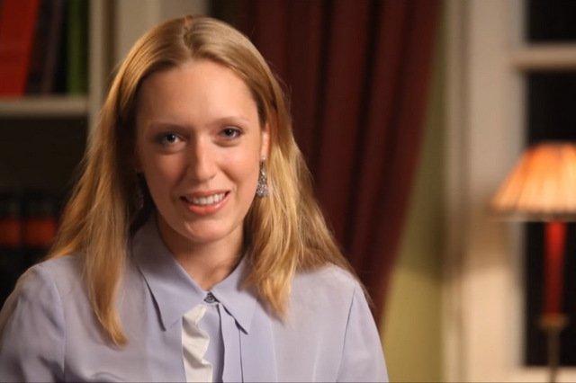 Victoria Wejchert, czyli najmłodsza polska milionerka, jest głównym udziałowcem funduszu obracającego kapitałem rzędu 350 mln zł.