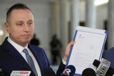 Krzysztof Brejza nie odpuszcza rządowi ws. zwrotu wraku tupolewa. Poseł PO ujawnił nowe zaskakujące fakty.