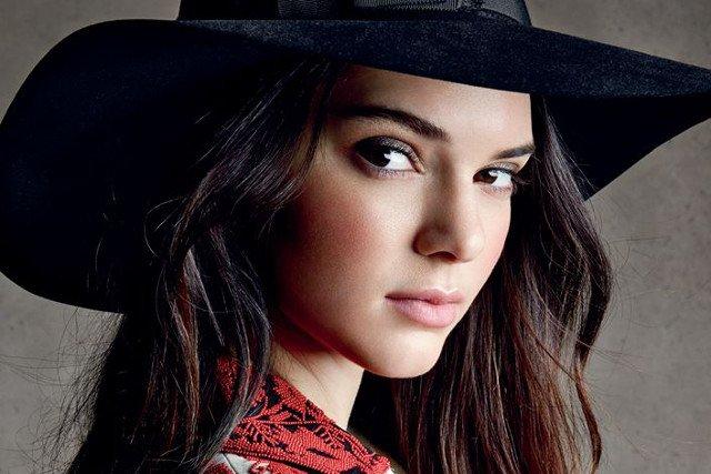 Kendall Jenner robi zawrotną karierę w modelingu.
