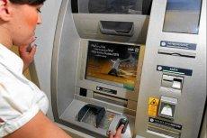 Rośnie liczba przestępstw bankowych dokonywanych przez hakerów.