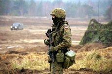 Polskie organizacje paramilitarne zrzeszają już około 30 tys. osób