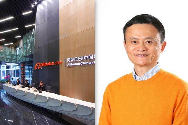 Chiński biznes internetowy zaczął produkować miliarderów.