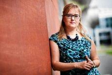 Magdalena Adamowicz apeluje, by zamiast składania kwiatów i palenia zniczy gdańszczanie wsparli w sobotę datkami Wielką Orkiestrę Świątecznej Pomocy.