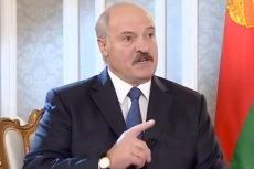 Alaksandr Łukaszenka zdradził, co jedli podejmowani przez niego goście