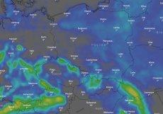 Najbliższe dni upłynąć mają pod znakiem gwałtownej zmiany pogody i opadów śniegu w całej Polsce.
