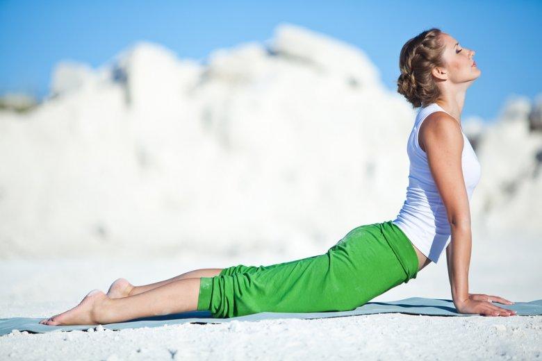 [url=http://shutr.bz/1pLCG52]Joga[/url] to nie tylko relaks i odprężenie, ale dobry trening dla mięśni