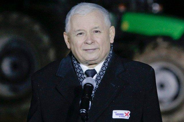 Kaczyński twierdzi, że popełniono duże błędy przy tworzeniu mapy administracyjnej Polski.