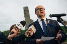 Prezydent Paweł Adamowicz twierdził, że Westerplatte nie jest na sprzedaż. Czy teraz przekaże je za darmo Muzeum Gdańska?