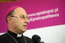 Prymas Polski abp. Wojciech Polak zaprezentował list Episkopatu ws. pedofilii w Kościele