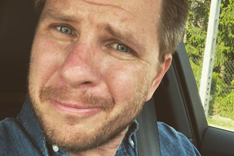 Popularny dziennikarz TVN zadrwił z Sosnowca. Zapewne nie spodziewał się, że narobi sobie tym tylu wrogów
