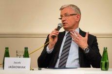 Prezydent Poznania Jacek Jaśkowiak ma na pieńku z miejscową Kurią