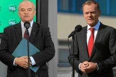 Stanisław Kalemba i Donald Tusk – czy ich synowie nie powinni pracować na państwowych posadach?
