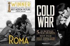 """""""Roma"""" i """"Zimna wojna"""" dwa największe rywale w kategorii film nieanglojęzyczny"""