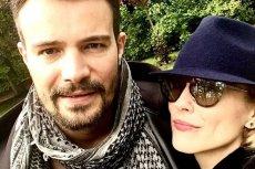 Sylwia Juszczak i Mikołaj Krawczyk wzięli potajemnie ślub jeszcze w 2017 roku.