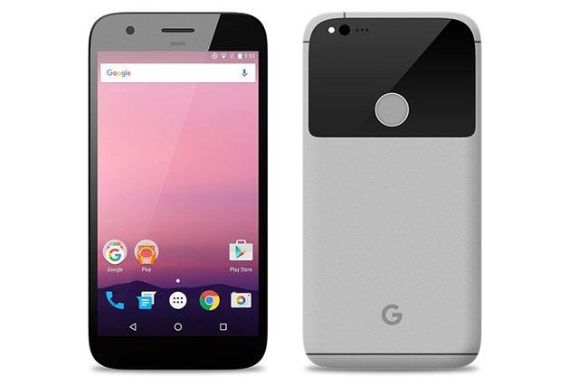 Smartfony Pixel i Pixel XL miały dziś swoja oficjalną premierę.