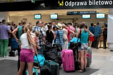 Koniec podróży do Egiptu? Biura ściągają Polaków do kraju.