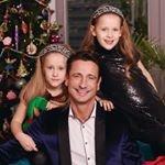 Maciej Lisowski, samodzielny tata, właściciel agencji New Age Model