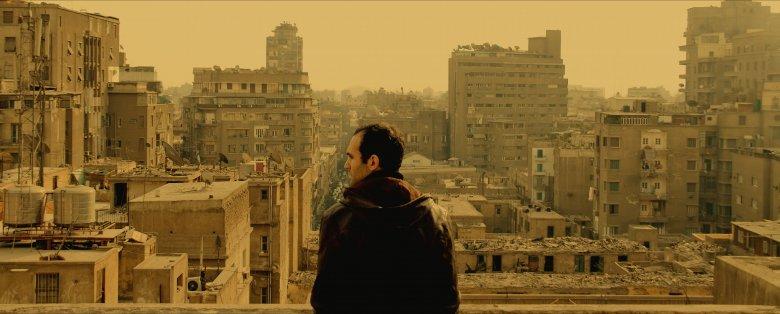 """W Międzynarodowym Konkursie Nowe Horyzonty Grand Prix otrzymał film """"Ostatnie dni miasta"""" w reżyserii Tamera El Saida"""