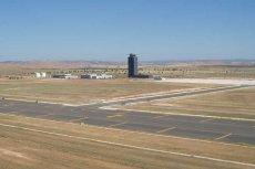 Port lotniczy Ciudad Real w Hiszpanii został sprzedany za kwotę 100 000 razy mniejszą, niż wynosił koszt jego budowy.