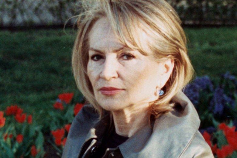 Marta Sztokfisz opisała kobietę, o której do tej pory wiedzieliśmy zdecydowanie za mało