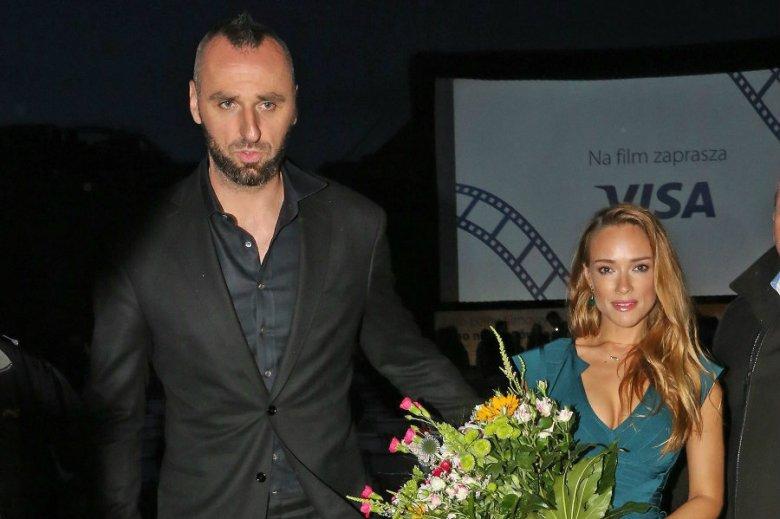 Alicja Bachleda-Curuś i Marcin Gortat planują ślub. Aktorka straci na związku z koszykarzem co najmniej 600 tys. zł rocznie.