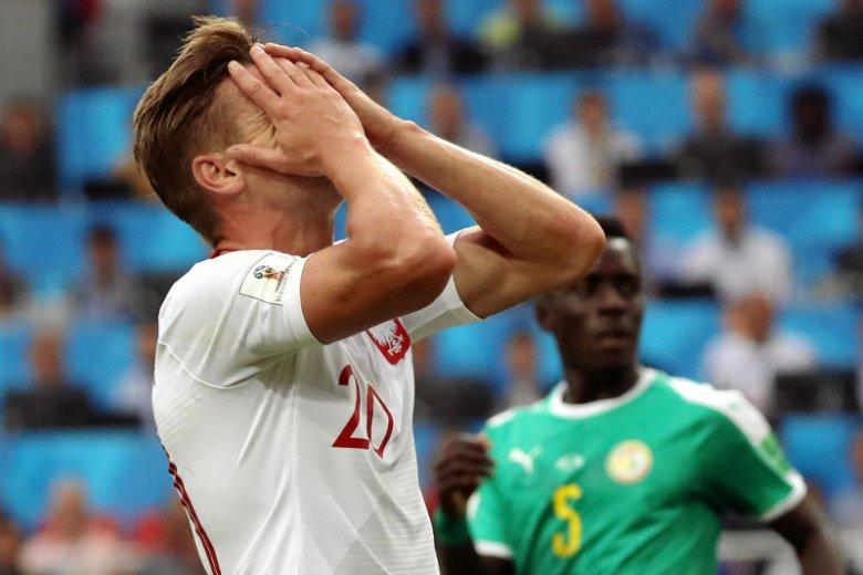Łukasz Piszczek opowiada, dlaczego mundial dla Polski skończył się klęską.