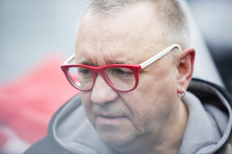 Jurek Owsiak skomentował słowa założyciela Amnesty International  o Krystynie Pawłowicz.