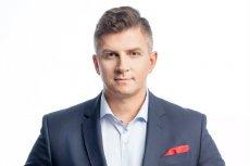 Mateusz Borek ostatnio spełnia się nie tylko jako komentator, ale także promotor gal bokserskich.