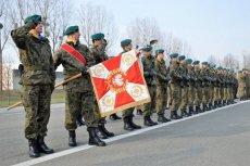 Wśród żołnierzy biorących udział w misji w Afganistanie są też ci z 10. Opolskiej Brygady Logistycznej, z której pochodzą relikwie.