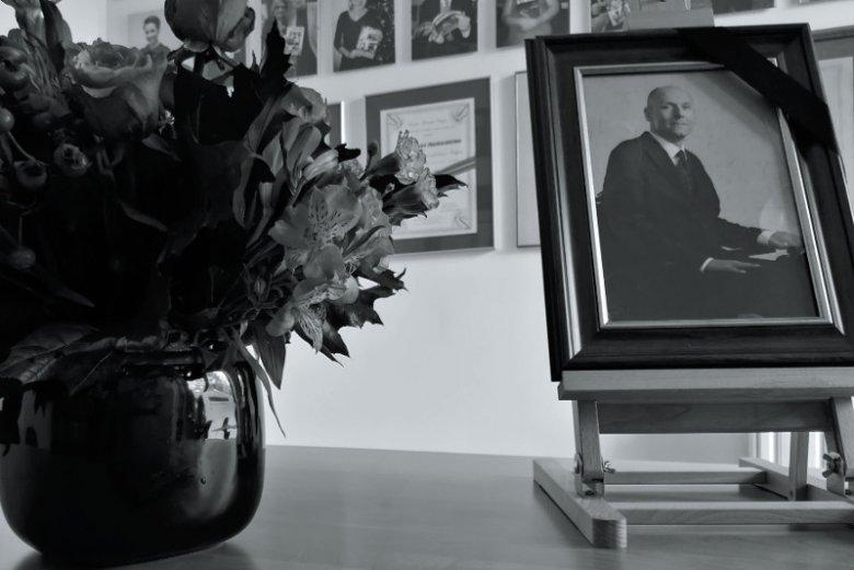 Prokuratura sprawdza, czy Piotr Pawłowski zmarł na skutek błędu lekarskiego.