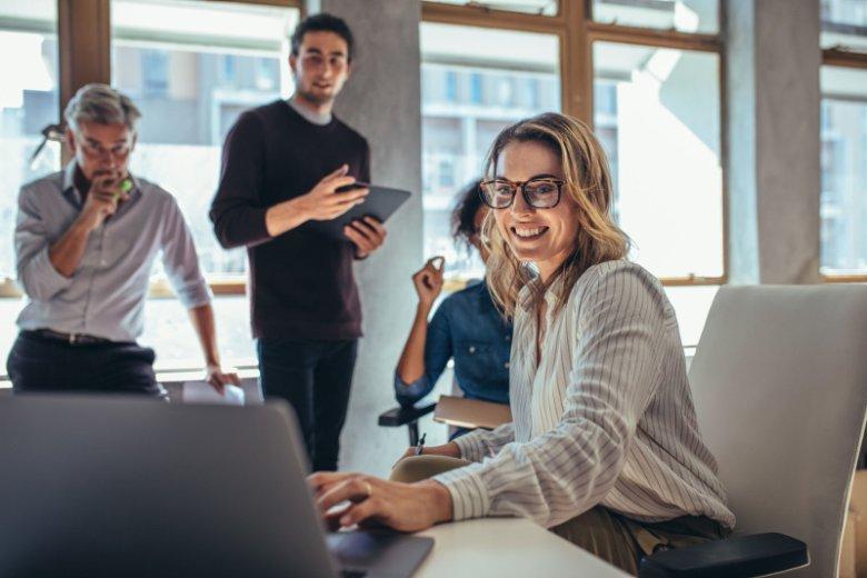 [i]Ubezpieczenie na życie jako benefit pracowniczy podnosi konkurencyjność firmy jako pracodawcy, niezależenie od skali organizacji i prowadzonej działalności[/i]