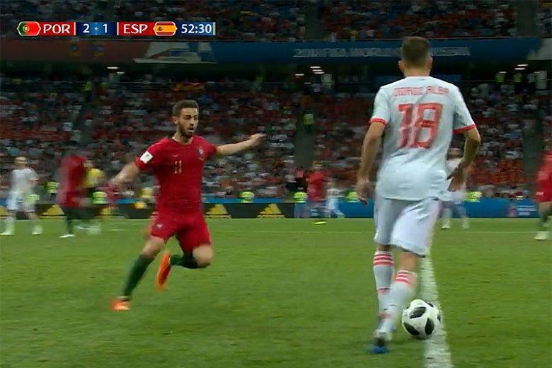 98f0861d1 Jaki wynik meczu Hiszpania - Portugalia? To był przedwczesny finał ...