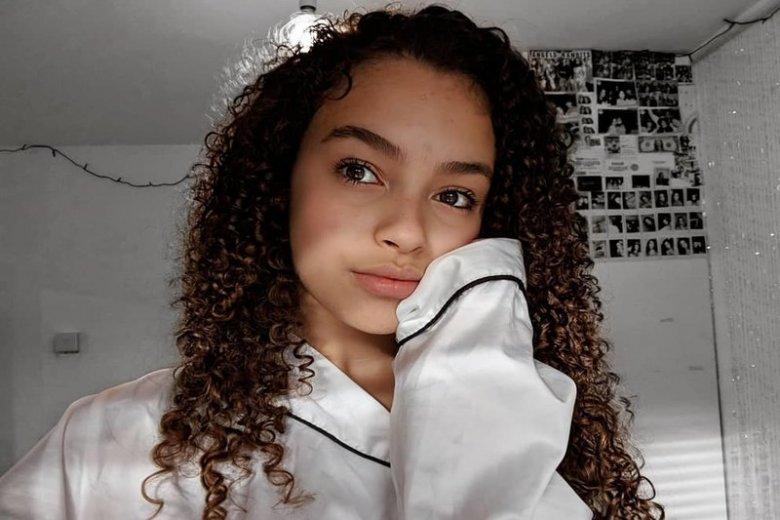 Mya-Lecia Naylor miała 16 lat.