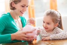 Regularne oszczędzanie to zabezpieczenie finansowe na przyszłość.