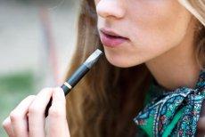 E-papierosy jednak szkodzą. WHO ostrzega: palenie w pomieszczeniu powinno być zabronione