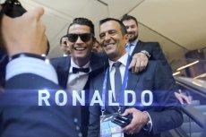 Film o Cristiano Ronaldo może być pokazywany jako studium narcyzmu.