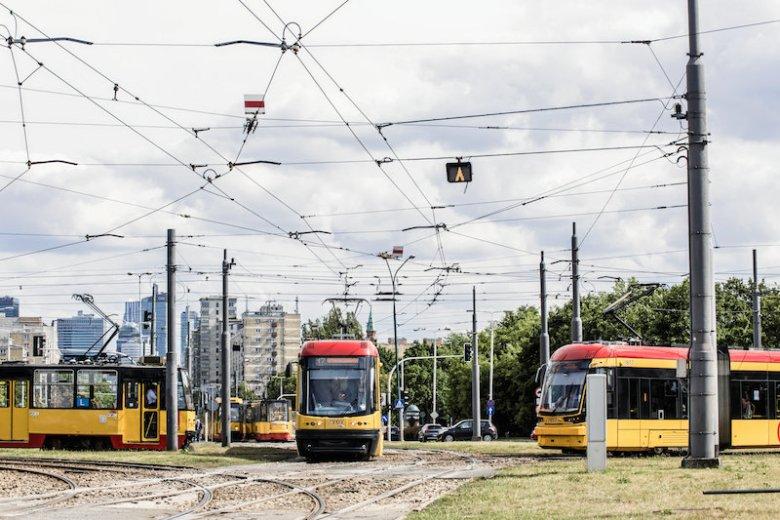 KIO wydała wyrok ws. przetargu na tramwaje dla Warszawy. Pesa komentuje.