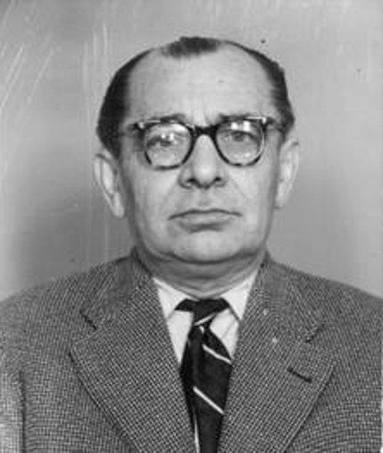 Josef Klehr.