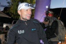 Piotr Herzog wygrał Moab Endurance Run, bieg ekstremalny o dystansie ponad 380 km.
