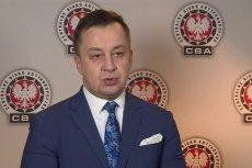 Piotr Kaczorek złożył rezygnację ze stanowiska.